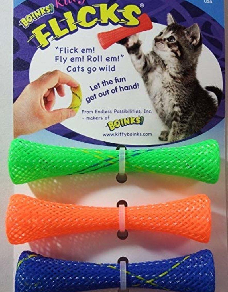 Kitty Boinks Kitty Flicks
