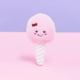 Zippy Paws Cotton Candy Squeakie Pattiez Dog Toy