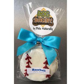 D.O.G. Bakery Baseball Bakery Treat
