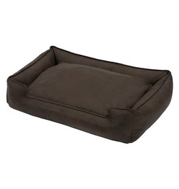 Jax & Bones Carbon Lounge Dog Bed