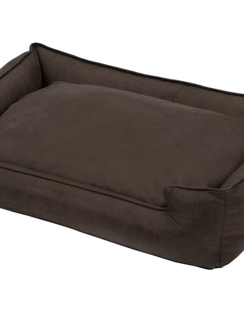 Jax & Bones Carbon Lounge Dog Bed