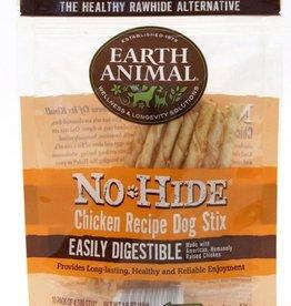 Earth Animal No-Hide Chicken Stix, 10 pack