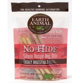 Earth Animal No-Hide Salmon Stix, 10 pack