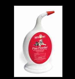 St. Gabriel Organic Urthpet Flea Powder Puffer, 3 oz.