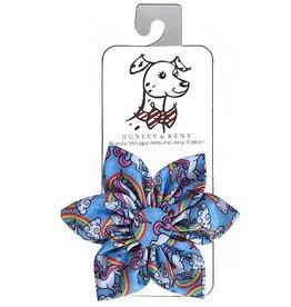 Huxley & Kent Magic Unicorn Pinwheel
