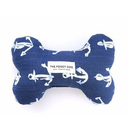 The Foggy Dog Down By The Sea Dog Toy