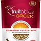 Fruitables Greek Yogurt & Strawberry Dog Treat, 7 oz.