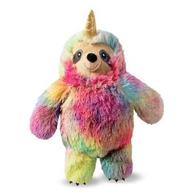 Fringe Studio Slothicorn Plush Dog Toy