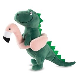 Fringe Studio Summa Time Rex Plush Toy