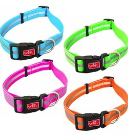 Wigzi Waterproof Dog Collar