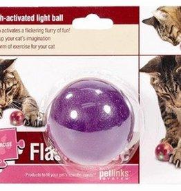 Petlinks Flash Dance Cat Toy