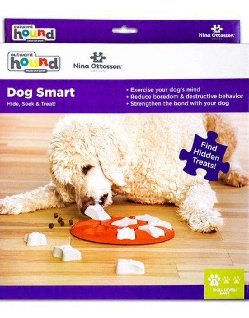 Nina Ottosson Smart Orange Puzzle Game