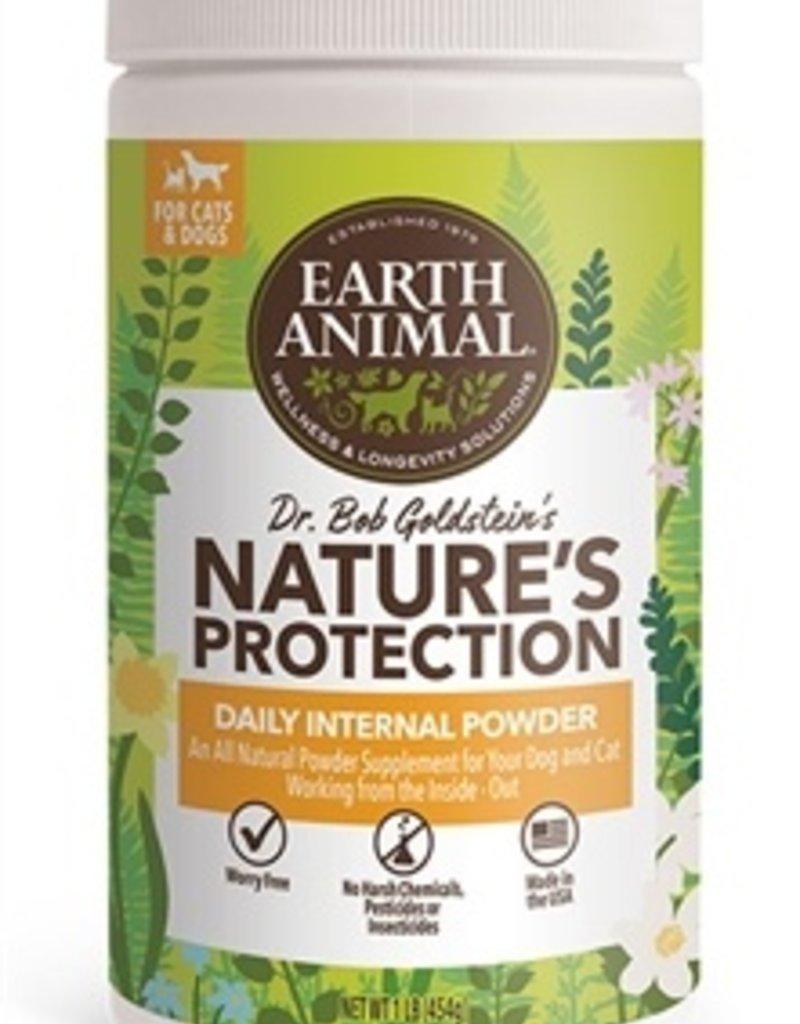 Earth Animal Daily Internal Powder Flea & Tick, 1lb.
