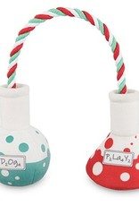P.L.A.Y. Barking Beakers Dog Toy