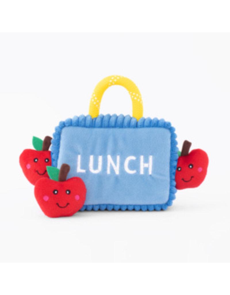 Zippy Paws Lunchbox Burrow Toy
