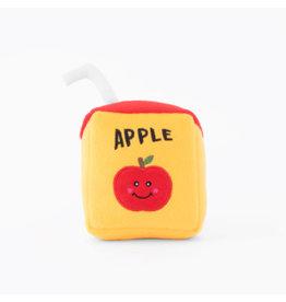 Zippy Paws Juicebox Plush Dog Toy
