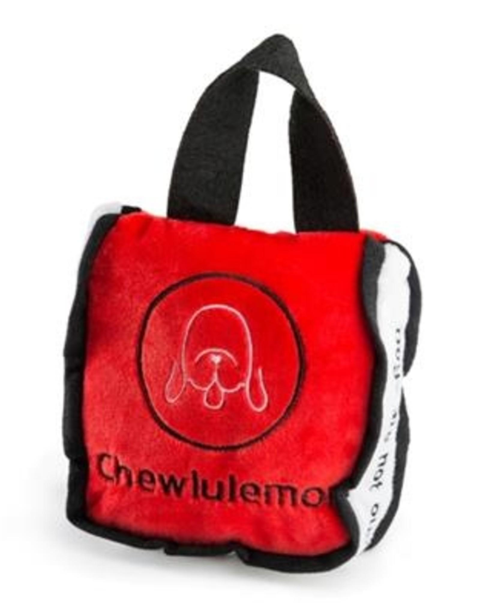 Haute Diggity Dog Chewlulemon Tote Bag