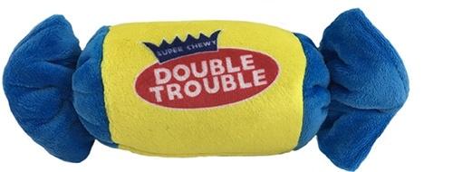Lulubelle's Power Plush Double Trouble