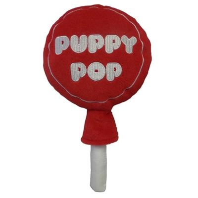 Lulubelle's Power Plush Cherry Puppy Pop