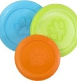 West Paw Zogoflex Zisc Interactive Dog Toy