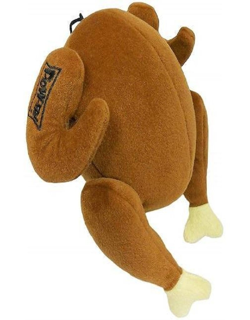 Lulubelle's Turkey Plush Toy
