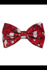 Huxley & Kent Fa La Llama Bow Tie