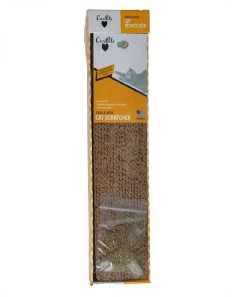 Cosmic/Our Pets Single-Wide Cat Scratcher