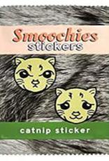 Pet Smoochies Catnip Stickers