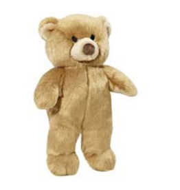 Fluff & Tuff Mr. Honey Bear Dog Toy