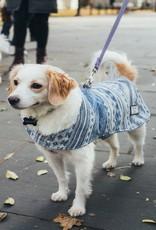 Billy Wolf Twilight Dog Coat