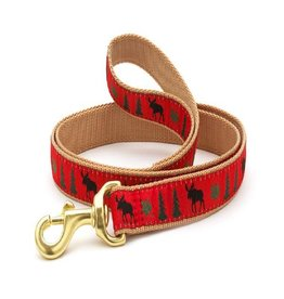 Up Country Moose Dog Lead