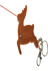 Kong Holiday Reindeer Laser Cat Toy