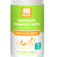 Nootie Waterless Shampoo Wipes – Cucumber Melon, 70 count