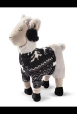 Fringe Studio Fa La La La Llama Plush Dog Toy