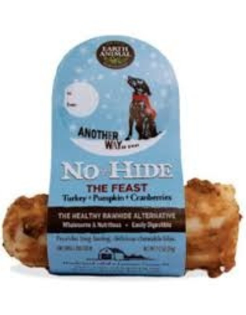 Earth Animal Individual No-Hide The Feast Dog Chews