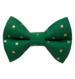 Sweet Pickles Designs The Straight Shooter Cat Bow Tie