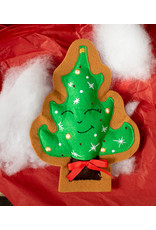 Haute Diggity Dog  Christmas Tree Cookie Toy