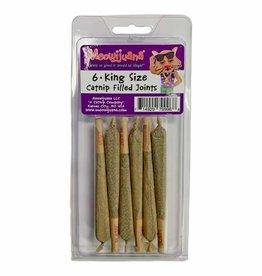 Meowijuana King Catnibas Joints