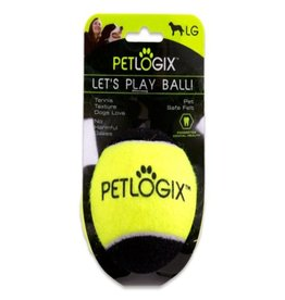 Petlogix Single Tennis Ball