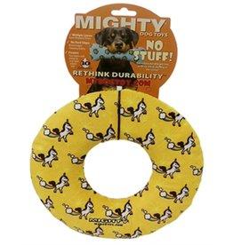 VIP Yellow Unicorns Mighty No-Stuff Ring