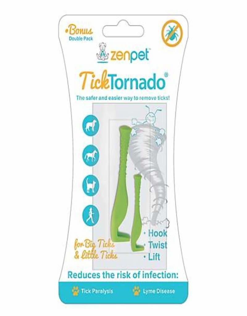 Zenpet Tick Twister
