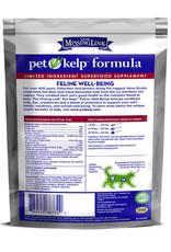 The Missing Link Pet Kelp Formula Feline Well-Being, 6oz