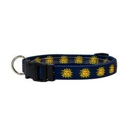 Yellow Dog Design Suns Dog Collar