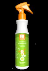 Nootie Daily Spritz Conditioning and Moisturizing Spray – Cucumber Melon, 16 oz.