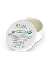 Pure and Natural Pet Organic Paw Rescue