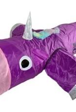 R2P Pet Mad Cat Mewnicorn Cat Tunnel Toy