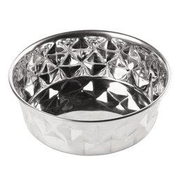 Hunter International Stainless Steel Dog Bowl