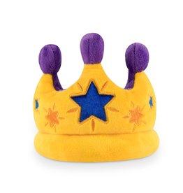 P.L.A.Y. Canine Crown Plush Dog Toy