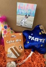 City Bark Birthday Pawty Pack - May