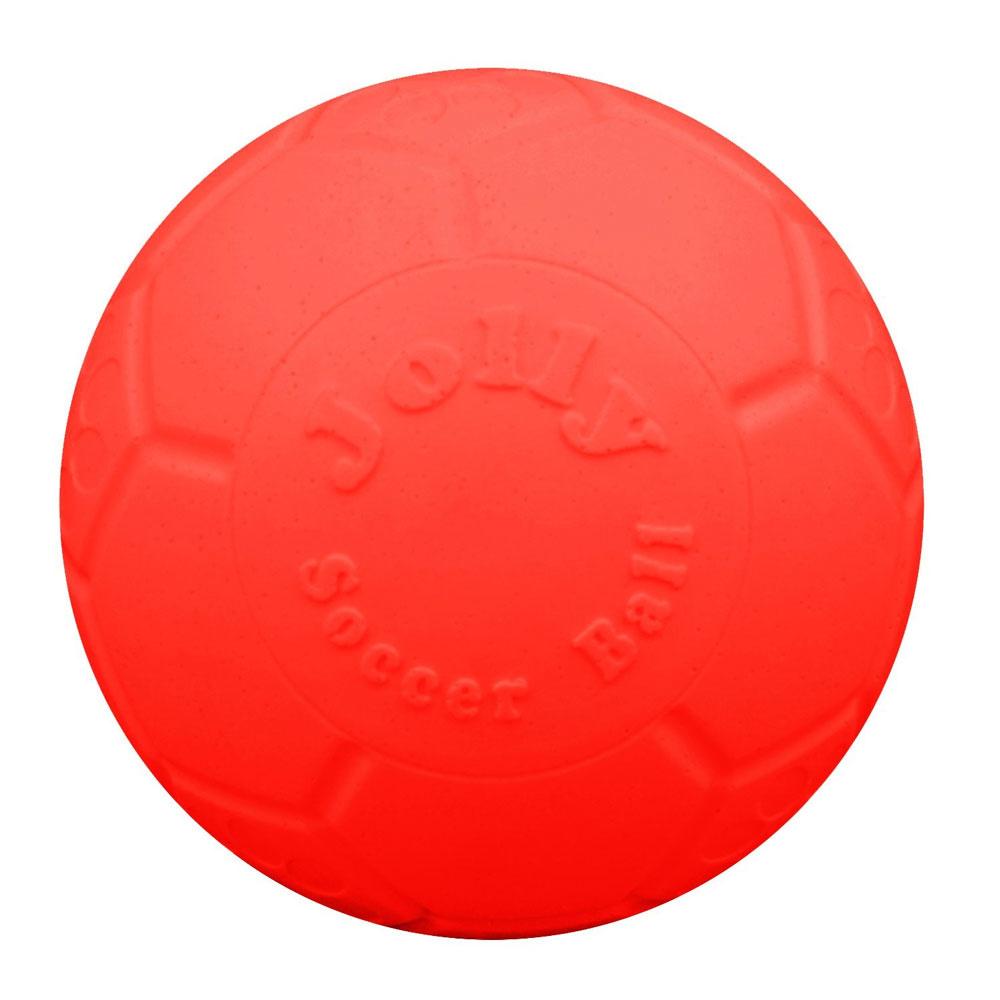 Jolly Pets Jolly Soccer Ball